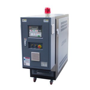 LEOT Series oil temperature control unit