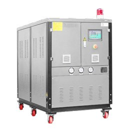 water cooled packaged chiller