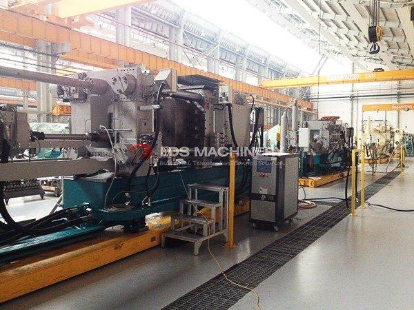 Mold Temperature Control Unit for Zinc Alloy Die Casting Production 1