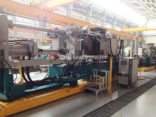 Mold Temperature Control Unit for Zinc Alloy Die Casting Production3